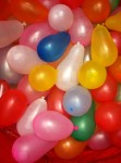 150 water balloons is plenty of water balloons