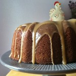 ginger ale cake