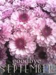 goodbyeseptember