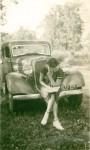 Grandma Alice, late 1930s